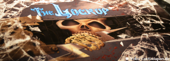[Restaurant] The LockUp