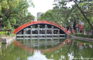 Osaka Sumiyoshi Taisha