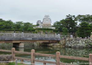 Burg Himeji