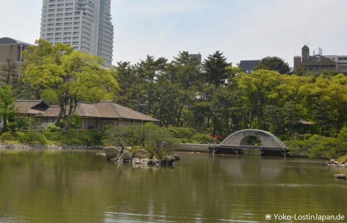 Hiroshima Shukkei-en