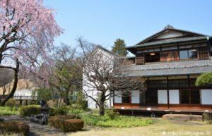 Edo Tokyo Architectural Museum