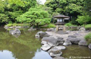 Kyu-Furukawa Garten