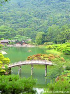 Ritsurin Garden Takamatsu