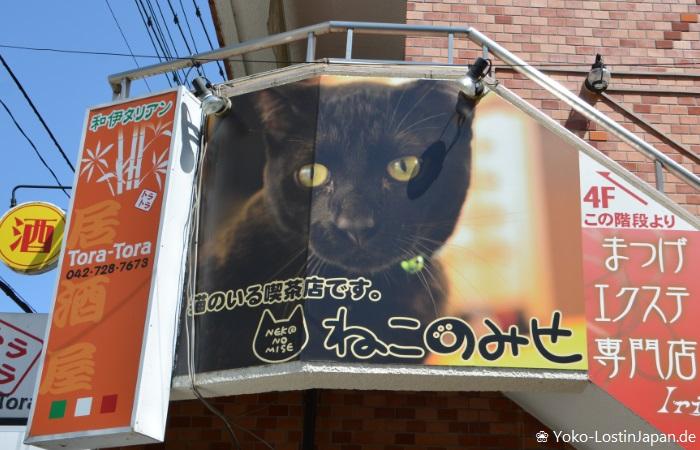 KatzenCafé Neko no Mise