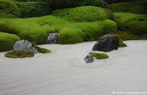 Meigetsu-in Kamakura